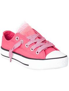 58969557bc51ca Converse Chuck Taylor All Star Party Princess Shoes