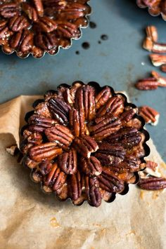 Pecan Pie via box of spice
