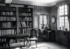 Goethe library #libraries