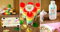 Free St Pats printables