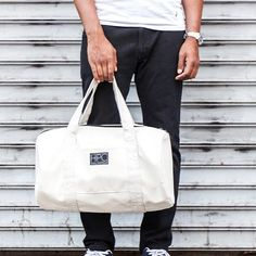 Carry and inspire. Starting at $95, the Earth Bag Lite. Link in bio…