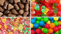 Vegan Candy List - The Ultimate Guide (2021) Gluten Free Alcohol, Gluten Free Menu, Gluten Free Sweets, Vegan Sweets, Dairy Free, Grain Free, Vegan Candy List, Nut Free Candy, Accidentally Vegan Foods