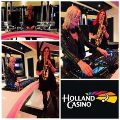 Gig pics: Marlyfox (DJ) and Susanne Alt (sax) at Holland Casino. Thanks to M Agency for the booking! Follow @magencygroup @marloessloot89  http://www.susannealt.com/weblog/gig-pics-dj-marlyfox-susanne-alt-at-holland-casino-amsterdam/ #dj #sax #house #fun #party #entertainment #casino #vegasbaby #vegas