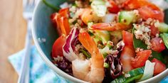 Nos meilleures recettes au quinoa