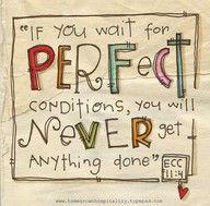 Perfect?
