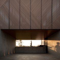 Galeria de Casa KA / IDIN Architects - 22