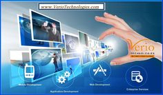 Verio Technologies is a leading web development company which provides #webdesign #webdevelopment #seo #smo all services at one stop shop. We work with latest technologies for web solutions which is an essential part for making stunning websites. We also have qualified trainers for providing Professional Training for all above web solutions.  To know more visit please visit - www.VerioTechnologies.com or call – 919876501230