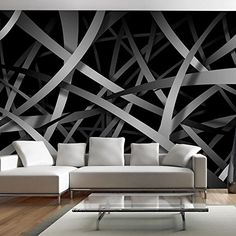 You must know well all the details before purchasing the products. FAQ 1 : I need 1 set of mural wallpaper, the size is width and height. FAQ 2 : What is the material of the mural wallpaper ? Living Room Wall Wallpaper, 3d Wallpaper For Walls, Photo Wallpaper, 3d Wall Murals, Mural Art, Wall Design, House Design, Room Stickers, Home Wall Decor