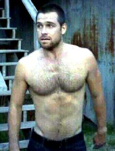 antony starr without a paddle