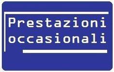 Prestazioni occasionali e Freelance: istruzioni per l'uso