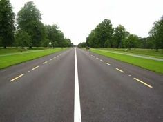 OPW decides to close off a section of Phoenix Park's Chesterfield Avenue at weekends from 2012 onward. Chesterfield, Phoenix, Parks, No Response, Summertime, Country Roads, Calm, Couple, Tv