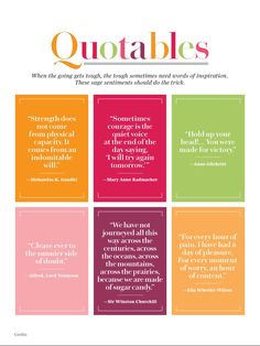 from O magazine