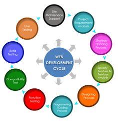 Web Development Cycle!