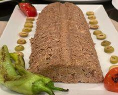 بلوبيف اللحمة المفرومة من الشيف هاله فهمي ~ مطبخ أتوسه على قد الايد Meatloaf, Food, Essen, Meals, Yemek, Eten