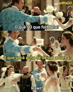 A Bela e a Fera (2017)