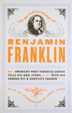 The+Autobiography+of+Benjamin+Franklin