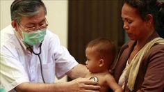 Hand, Foot and Mouth Enterovirus Found in Recent Cambodia Outbreak - Killing More Than 50