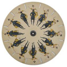 The Richard Balzer Collection — Phenakistoscope - France - Persistence Of Vision, Principles Of Animation, Eadweard Muybridge, Key Frame, Random Gif, Les Gifs, Gif Collection, Stop Motion, Optical Illusions