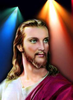 My beautiful Jesus 3