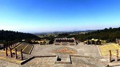 A continuación una sucinta lista de los destinos mágicos de México que todo viajero en busca del sentido místico y religioso de la historia debe visitar