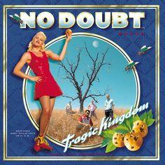 Barnes & Noble® has the best selection of Alternative Alternative Pop/Rock Vinyl LPs. Buy No Doubt's album titled Tragic Kingdom [LP] to enjoy in your home Greatest Album Covers, Cool Album Covers, Weezer, Def Leppard, Nirvana Album, Playlists, Lp Vinyl, Vinyl Records, Vinyl Art