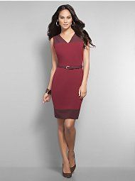 New York & Company - Apparel - Dress Boutique - Bought this, too.