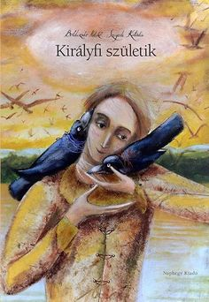 by Hungarian illustrator, Katalin Szegedi Kinds Of Birds, Illustrator, Photo And Video, Kids, Painting, Bear, Sweet, Books, Products