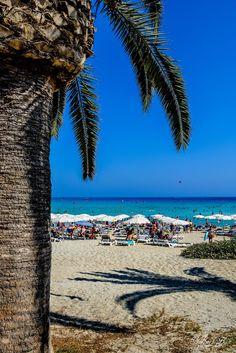 Agia Napa - Cyprus