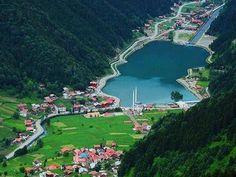 Karadeniz Yaylalar ve Batum Turu - Jolly Tur