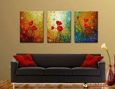 Çiçek Parçalı Yağlı boya Tablo Adı : The Red Corn Popy Tablo Detayı İçin Tıklayınız : http://www.tablocu.com/cicek_parcali_yagliboya_t/the_red_corn_popy_yagliboya_tablo/resim/1644/
