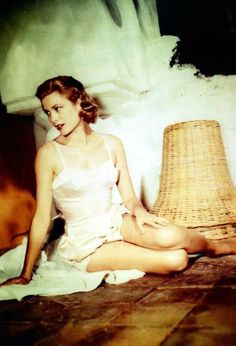 Grace Kelly Quotes About Love   Grace Kelly #1