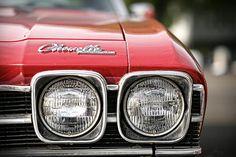 1969 Chevrolet Chevelle SS 396 -photo by Gordon Dean II