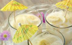 ¡No darás crédito de su delicioso sabor! Nada mejor para refrescarse que una deliciosa agua de plátano. ¿Te animas a …