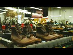 Factory Visit to Oak Street Bootmakers - Gear Patrol