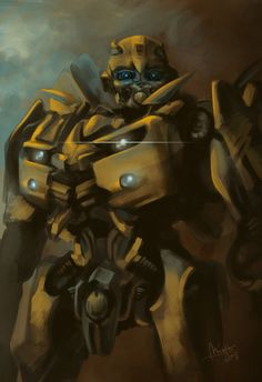 Bumblebee!!!!!! Awwwwwww this is such an ADORABLE pic of him!!!!!!!!