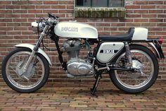 Ducati 350 Desmo - 1972