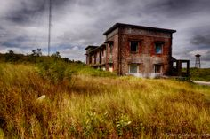 Bokor Hill Station, French Ghost Town Cambodia