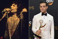 Rami Malek of 'Mr. Robot' Will Play Freddie Mercury in Biopic  Read More: Rami Malek of 'Mr. Robot' Will Play Freddie Mercury in Biopic | http://ultimateclassicrock.com/rami-malek-freddie-mercury/?utm_source=sailthru&utm_medium=referral&utm_campaign=newsletter_4572276&trackback=tsmclip