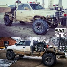 Truck Flatbeds, Tacoma Truck, Truck Mods, Shop Truck, Welding Trailer, Welding Trucks, Welding Rigs, Old Dodge Trucks, Big Trucks