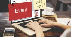 5 Best Practices for a Sane Events Season.