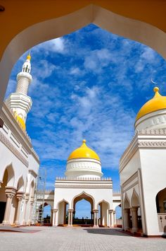 Biggest Masjid in the Philippines