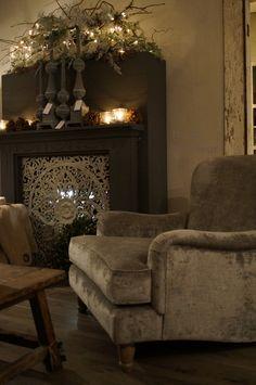 Hoffz Interior in Christmas atmosphere