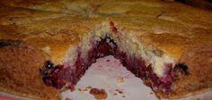 Gluten|ology: Gluten-Free Raspberry Buttermilk Cake