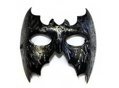 Lápida Mens miedo Masquerade Ball máscara por SuccessCreations