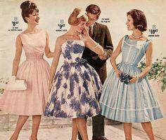 Swinging Sixties Fashion and Beauty