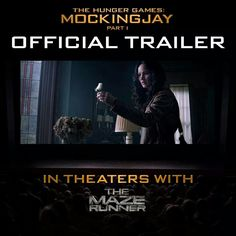 "Omg it was so good please pass on to others about the official trailer of ""Mockey Jay Part 1"""