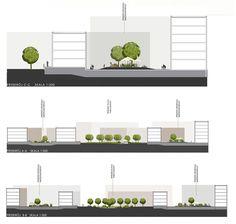 Urban Design on Behance