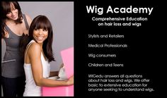 For Erica wigs symbolize a lot more than a career path. Erica was raised in a family whose roots in the art of wig making span five decades. Her grandmother, Debra Vach, earned great acclaim in the wig industry and operates her own business since 1950. http://www.wigedu.com/informations/abouts