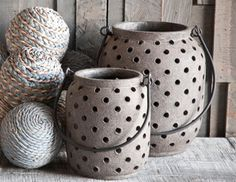 Mercana - Weathered & Whimsical Accents on Joss and Main