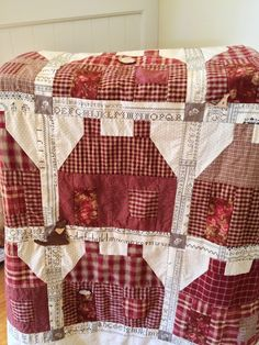 Broader pic of quilt